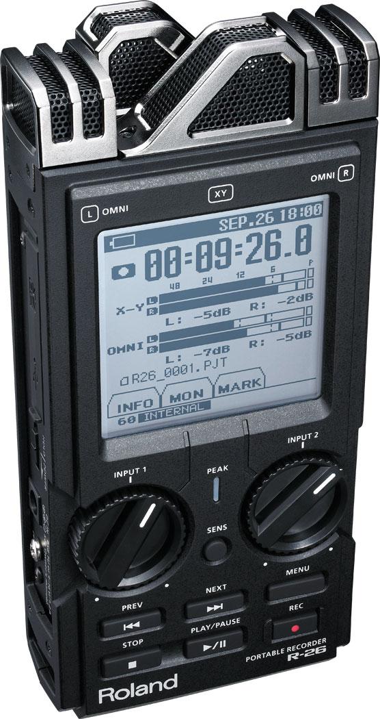 Audio Rack Box