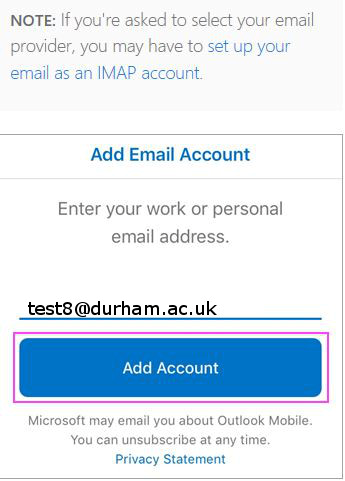 Mac add username