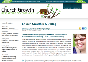 Growing Churches in the Digital Age