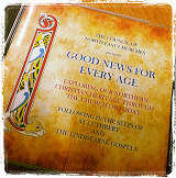 Good News for Every Age (Lindisfarne DVD)