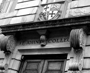 St John's College (Image used with permission)