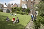 Colleges And Accommodation Durham University