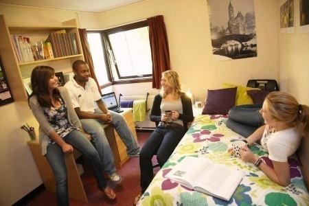 Undergraduate Accommodation And Facilities Durham