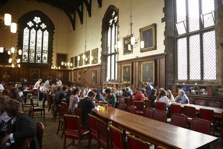 University college catering durham university for Dining room endicott