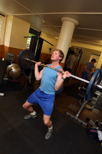 Hatfield College Sports Amp Fitness Durham University