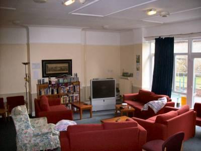 Hatfield College Accommodation Durham University