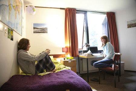 Durham university student accommodation strategy