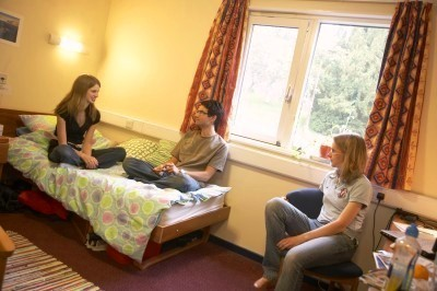 Van Mildert College Accommodation Durham University