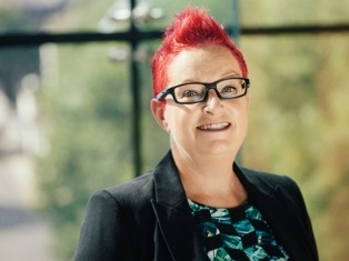 Sue Black to join vibrant Computer Science Department