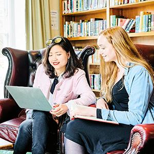 Durham university mature students