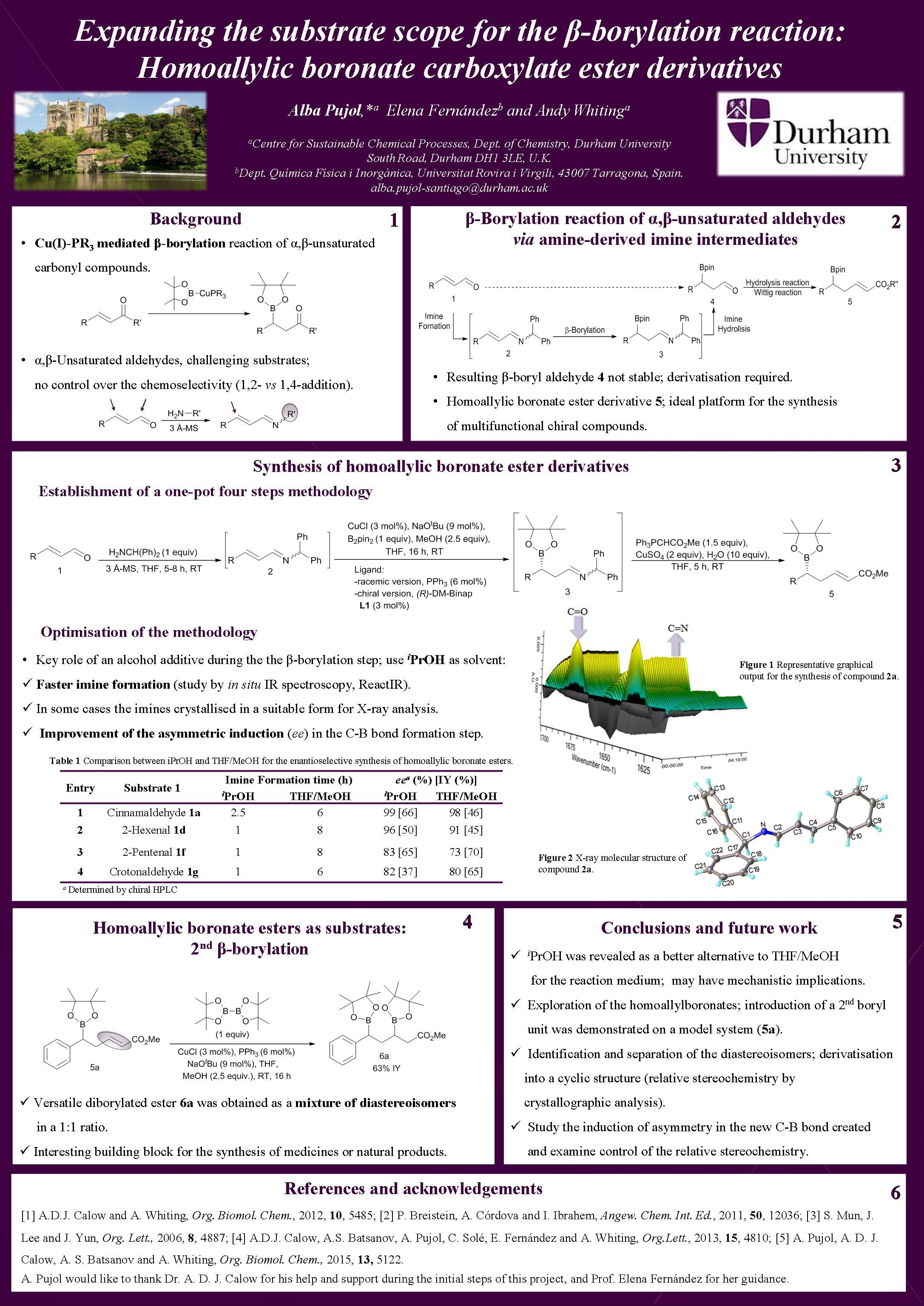 phd thesis of chemistry Research topics in chemistry cover a wide range of areas including analytical, educational, environmental, inorganic, materials, organic and physical chemistry.