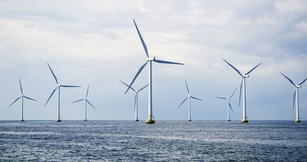 A New Partnership in Offshore Wind