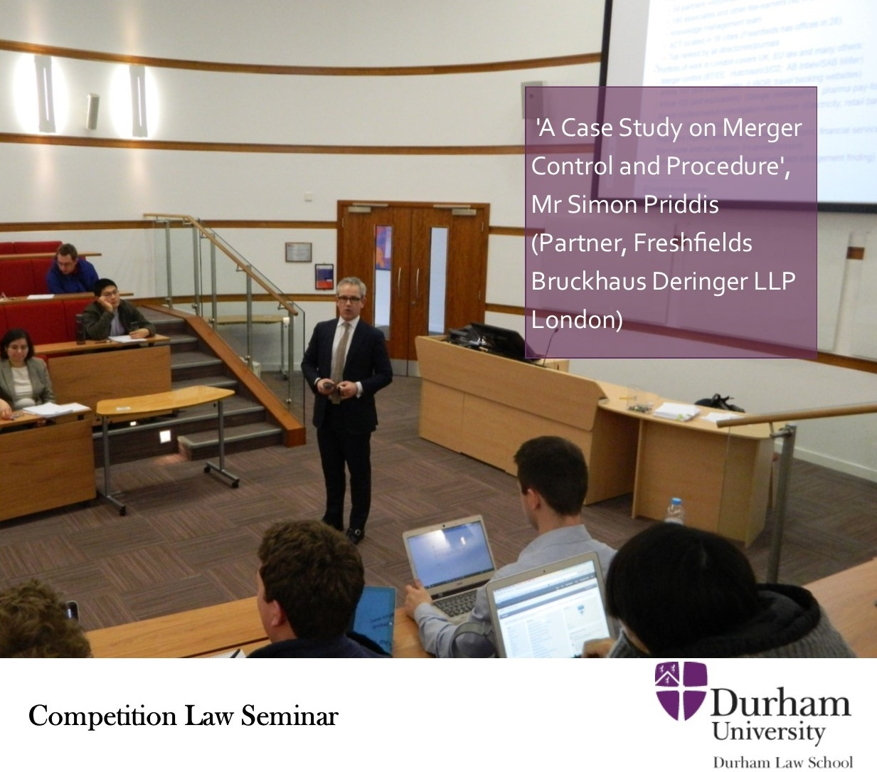 Eu competition law essay
