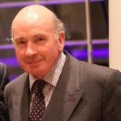Photograph of General The Lord Dannatt GCB CBE MC DL