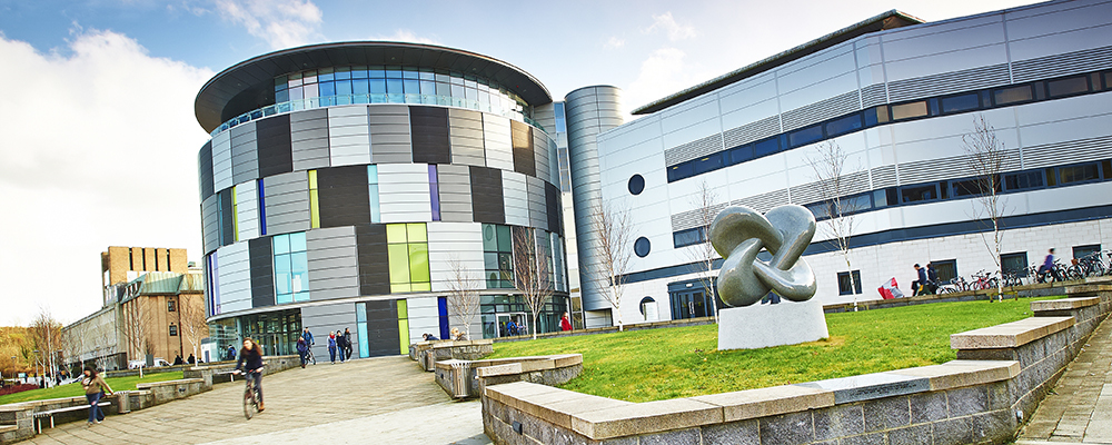 Lower Mountjoy Campus at Durham University