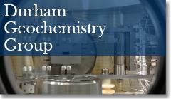 Durham Geochemistry Group