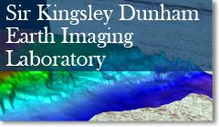 Sir Kingsley Dunham Earth Imaging Laboratory
