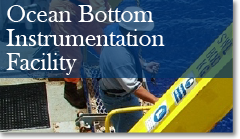 A collaboration between Durham University, the University of Southampton and Imperial College which aims to provide a national equipment facility of state-of-the-art, versatile and adaptable seabed instrument platforms bespoke configured to suit a broad range of sub-seabed geophysical investigations to support international academic and commercial research activities.