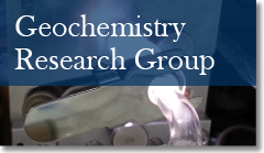 Geochemistry Research Group link button