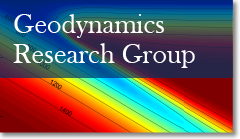 Geodynamics Research Group link button