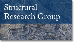 Structural Geology Research Group link button