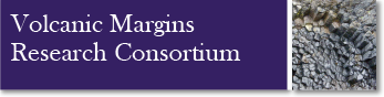 Volcanic Margins Research Consortium link Banner