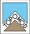 Topomod Logo