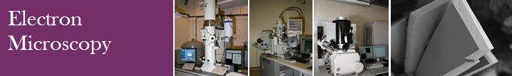 Durham GJ Russell Microscopy Facility