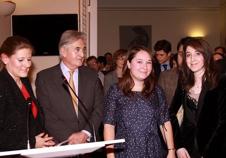 seven-cifa essay competition Contribute to the 2011 State of the World's Children
