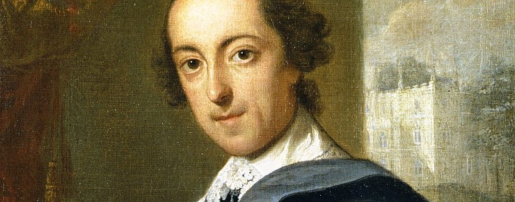 Horace Walpole and His Legacies