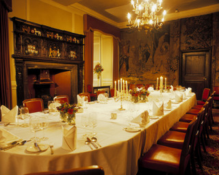 Event Durham Banqueting Functions Durham University