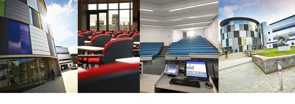 Event Durham : The Calman Learning Centre - Durham University
