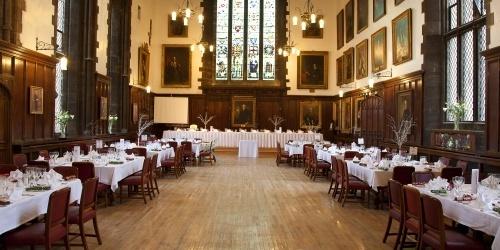 Event Durham Durham Castle Banqueting Fine Dining Durham