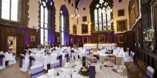 Event durham durham castle wedding receptions durham university durham castle is one of the premier venues for wedding receptions in the north east the magnificent great hall which dates from 1284 can take wedding junglespirit Choice Image