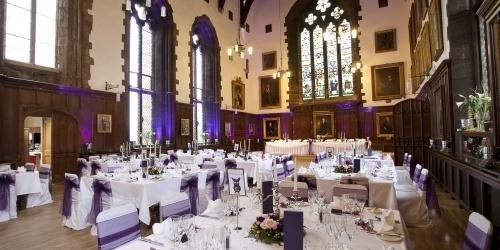 Event Durham Durham Castle Wedding Receptions Durham