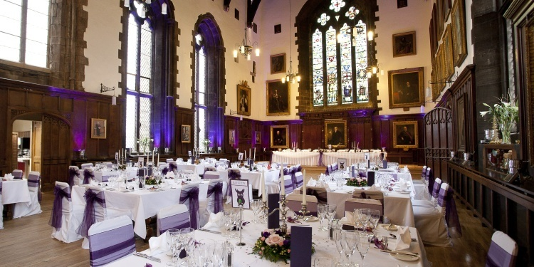 Durham Castle - Durham University