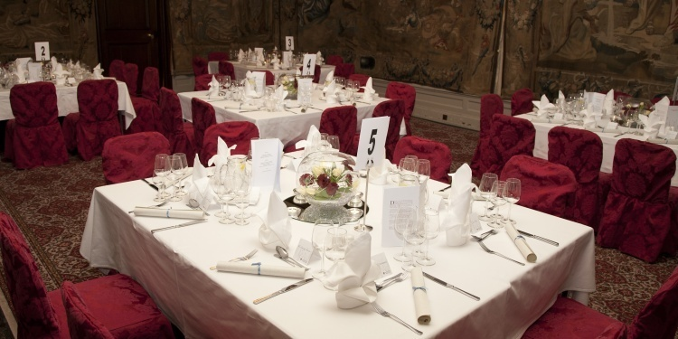 Banqueting & Fine Dining