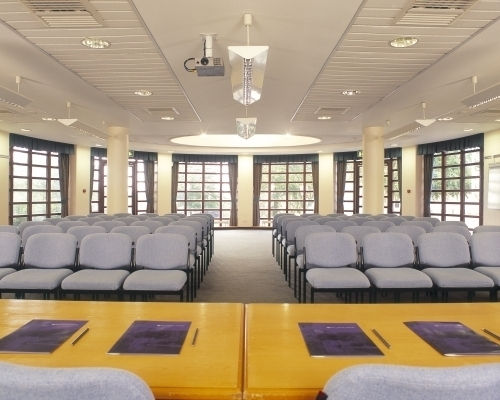 Holgate Main Conference Room