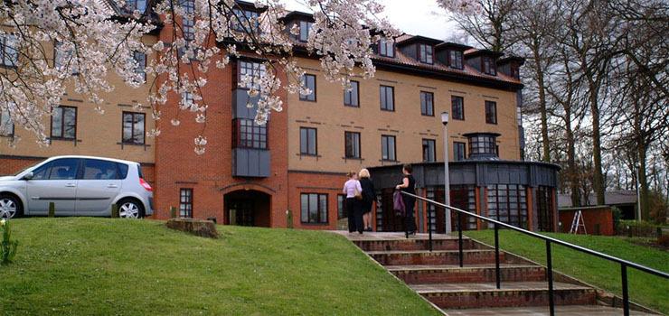 Colleges In Nc >> Grey College - Durham University