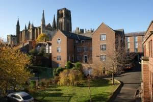 Event Durham Hatfield College Group Accommodation Durham University