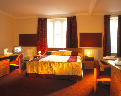 Executive Bedroom Durham University