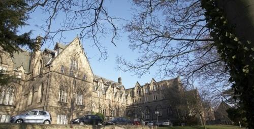 Event Durham College Of St Hild Amp St Bede Group