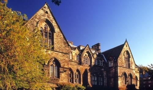 College Of St Hild Amp St Bede