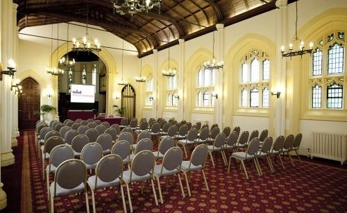 Meeting Rooms Durham University