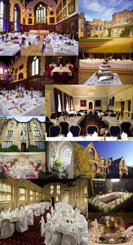 Event Durham Wedding Venues