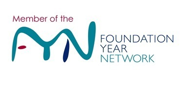Foundation Year Network link