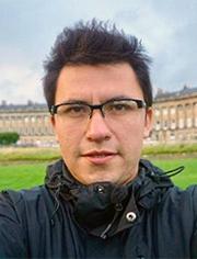 J. Emmanuel Bustamante-Fernandez