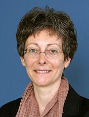 Sarah Elizabeth Curtis