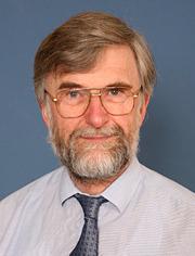 Ian S. Evans