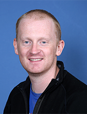 Stewart Jamieson